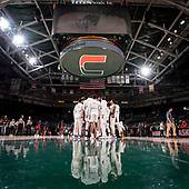 2020 Hurricanes Men's Basketball