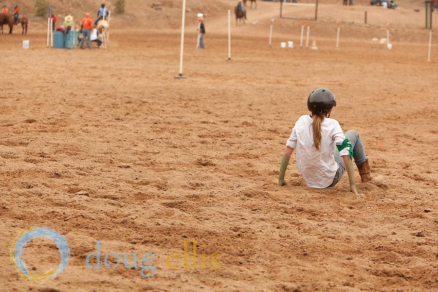 Thacher School Gymkhana 2011.