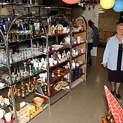 Open dag vernieuwde Servitas winkel Poolvos Huizen