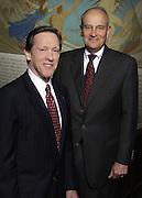 Lance Davis and Bill Wulf of NAE