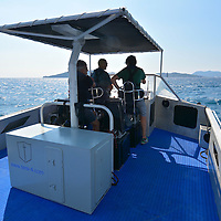 Un r&ecirc;ve exauc&eacute;, un projet, une aventure... Tera-4 s&rsquo;envole. <br /> <br /> Inventeurs des bateaux quadrimarans, la soci&eacute;t&eacute; Tera-4 d&eacute;veloppe la technologie &quot;QU4DRI&reg;&quot; et cr&eacute;e le re-nouveau de l&rsquo;architecture navale. &laquo; Nous cr&eacute;ons des bateaux efficients alliant l&rsquo;aero-dynamisme &agrave; l&rsquo;hydro-dynamisme pour offrir plus de stabilit&eacute;, de vitesse, de confort et surtout une consommation extr&ecirc;mement r&eacute;duite &raquo;. L&rsquo;&eacute;quipe Tera-4 fabrique des bateaux qui s&rsquo;adaptent &agrave; tout type de secteur : transports de passagers, militaire, de loisir, de s&eacute;curit&eacute;...