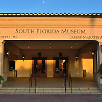South Florida Museum in Bradenton, Florida<br />
