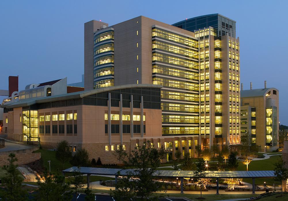 CDC Building 02 - Atlanta, GA