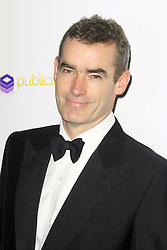 © Licensed to London News Pictures. 02/02/2014, UK. Rufus Norris, London Critics Circle Film Awards, May Fair Hotel, London UK, 02 February 2014. Photo credit : Richard Goldschmidt/Piqtured/LNP