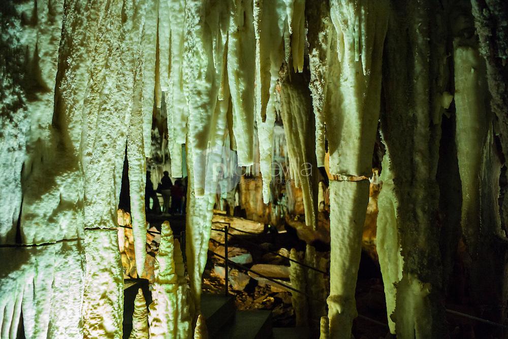 Cuevas del Aguila Avila ©Country Sessions / PILAR REVILLA