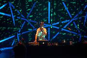 Jimmy Edgar (US), Nocturne 3, Métropolis, Montreal, 1 juin 2012