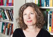 Jill Rosser, Associate Professor, Department of English