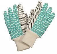 modern gardening gloves