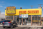 Jim Dandy Fried Chicken Fast Food