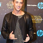 NLD/Amsterdam/20151215 - première van STAR WARS: The Force Awakens!, Yes-R