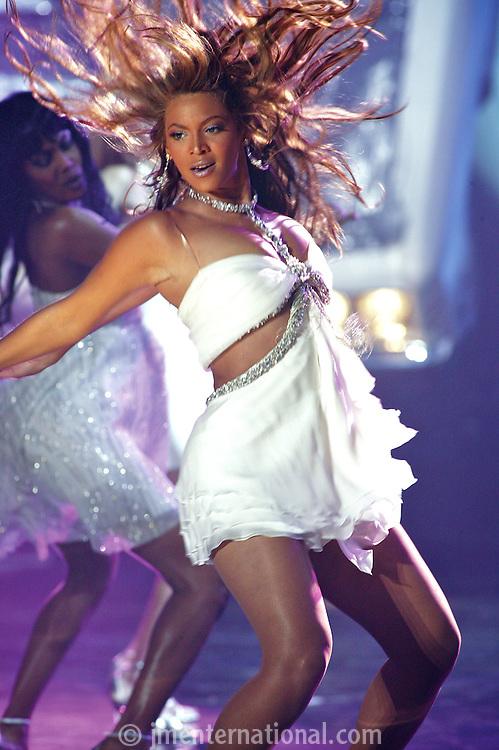 Beyonce? Knowles