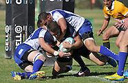 Match 33 - Durbanville Bellville v Rustenburg Impala