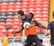 07-05-2015 Dundee United v Dundee - SPFL Development League