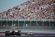 Nov 15-18, 2012: Sauber F1 Team..© Jamey Price/XPB.cc