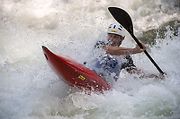 24 July 2014: White Water canoe event, Minden, Ontario, Canada - Credit: Peter Llewellyn