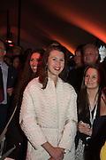 JOSEPHINE PAYNE, Opening of Photo London,  Somerset House. London. 20 May 2015