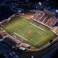 Barker_Lane_Stadium Aerials