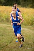 MCHS Boys Cross Country vs Central Woodstock