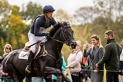 Price Tim, NZL, Happy Boy<br /> Mondial du Lion - Le Lion d'Angers 2019<br /> © Hippo Foto - Dirk Caremans<br />  19/10/2019