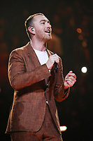 The BRIT Awards 2018,<br /> The O2, <br /> Photo Credit: John Marshall - JM Enternational