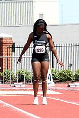 W Triple Jump