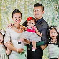 Pascual Family