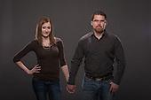 Jacob & Melissa