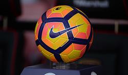 Premier League Ball. - Mandatory by-line: Alex James/JMP - 04/12/2016 - FOOTBALL - Vitality Stadium - Bournemouth, England - AFC Bournemouth v LIverpool - Premier League