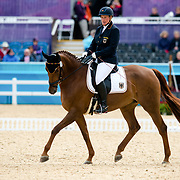 2012 London Paralympic Games