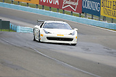 Ferrari Challenge at Watkins Glen for Bloomberg