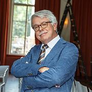 NLD/Amsterdam/20150820 - Najaarspresentatie SBS 2015, Mr. Frank Visser