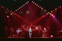 """One More Saturday Night"" The Grateful Dead Live at the Knickebocker Arena, Albany NY, 24 March 1990"
