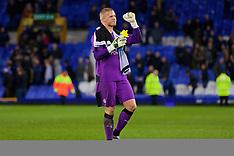 151219 Everton v Leicester