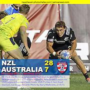 NZL vs AUS 2/14