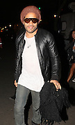19.SEPT.2009 - PARIS<br /> <br /> LENNY KRAVITZ OUT AND ABOUT IN PARIS.<br /> <br /> BYLINE: EDBIMAGEARCHIVE.COM<br /> <br /> *THIS IMAGE IS STRICTLY FOR UK NEWSPAPERS & MAGAZINES ONLY*<br /> *FOR WORLDWIDE SALES & WEB USE PLEASE CONTACT EDBIMAGEARCHIVE - 0208 954 5968*