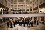 Indiana Inauguration Ball Grand Hyall, Washington. DC . 19 January 2017
