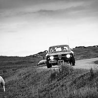 Car 47 John Vincent / James Vincent