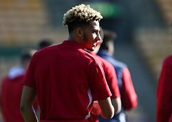 Lloyd Kelly of Bristol City - Mandatory by-line: Arron Gent/JMP - 23/02/2019 - FOOTBALL - Carrow Road - Norwich, England - Norwich City v Bristol City - Sky Bet Championship