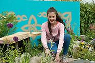 Fiona Bichard (garden designer )