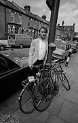 Jah Wobble for Public Image Limited  - West London 1981