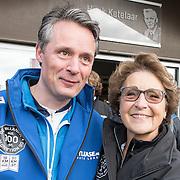 NLD/Biddinghuizen//20170305 - De Hollandse 100 - Stichting Lymph & Co 2017, Prinses Margriet en ......