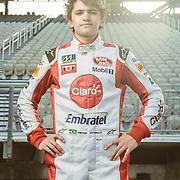 Portrait of driver Pietro Fittipaldi at Sonoma Raceway | Motorsport.com