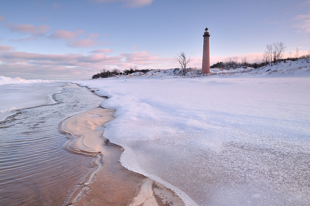Little Point Sable<br />