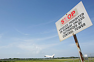 CAPE CANAVERAL, FL - JULY 31:   Space Shuttle Endeavour touches down at the shuttle landing facility at Kennedy Space Center in Cape Canaveral, Florida, July 31, 2009. Endeavour was returning from a successful construction mission to the International Space Station. (Photo by Matt Stroshane/Getty Images)