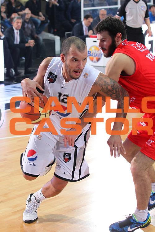 DESCRIZIONE : Caserta Lega A 2011-12 Pepsi Caserta EA7 Emporio Armani Milano<br /> GIOCATORE : Andre Smith<br /> SQUADRA : Pepsi Caserta<br /> EVENTO : Campionato Lega A 2011-2012<br /> GARA : Pepsi Caserta EA7 Emporio Armani Milano<br /> DATA : 27/11/2011<br /> CATEGORIA : palleggio<br /> SPORT : Pallacanestro<br /> AUTORE : Agenzia Ciamillo-Castoria/ElioCastoria<br /> Galleria : Lega Basket A 2011-2012<br /> Fotonotizia : Caserta Lega A 2011-12 Pepsi Caserta EA7 Emporio Armani Milano<br /> Predefinita :