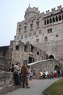 Castello del Buonconsiglio di Trento, © foto Daniele Mosna