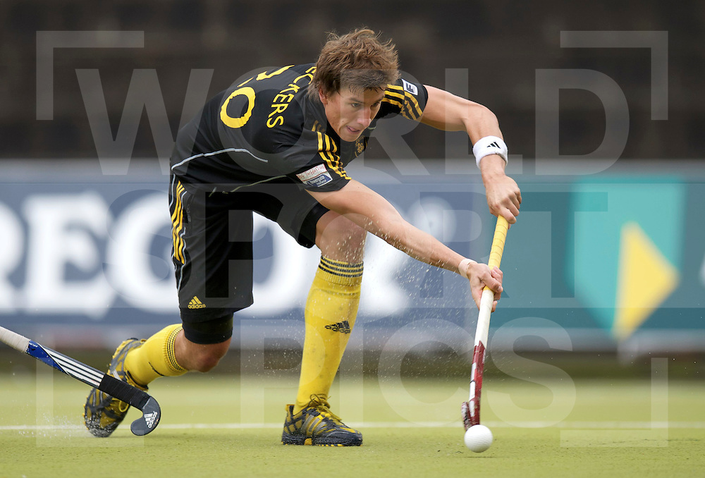 MULHEIM - EHL Hockey round 1.1.Beeston HC vs  KS Pmorzanin Torun.foto: Jonathan Beckers..FFU PRESS AGENCY COPYRIGHT FRANK UIJLENBROEK..