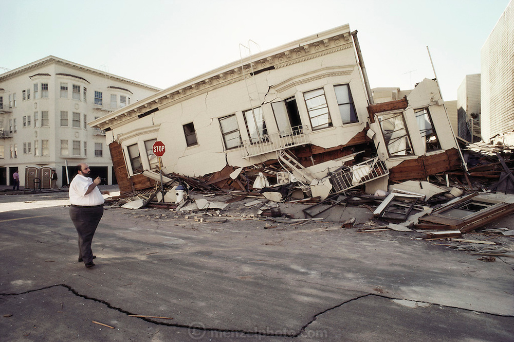 the san francisco earthquake essay Free essay: the san francisco earthquake heavily damaged buildings in the marina district of san francisco heavily damaged buildings in the marina district.