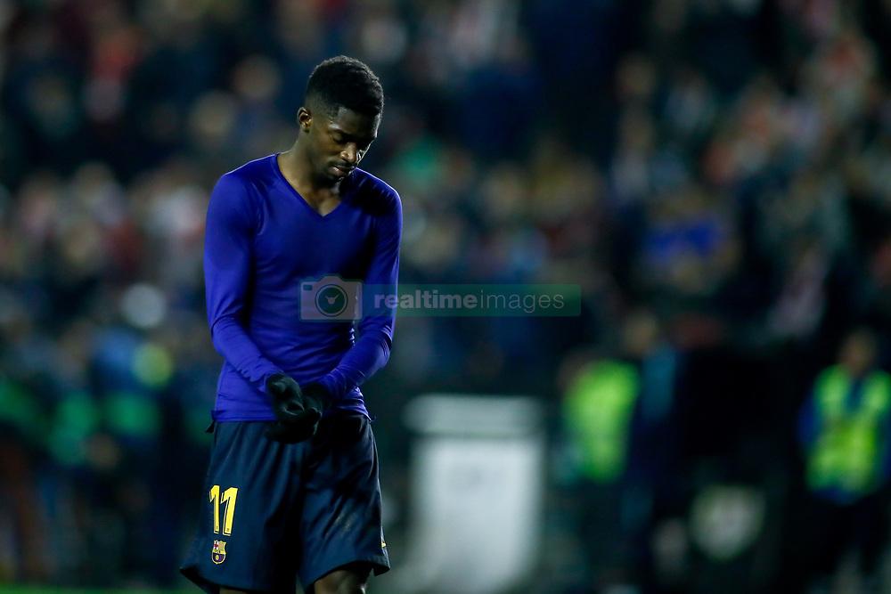 صور مباراة : رايو فاليكانو - برشلونة 2-3 ( 03-11-2018 )  20181103-zaa-a181-363