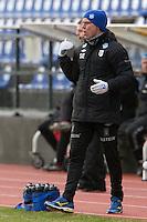 1. divisjon fotball 2014: Hødd - Tromsdalen.  i 1. divisjonskampen mellom Hødd og Tromsdalen på Høddvoll.